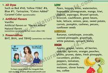 nathaniel foods