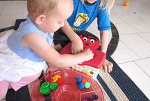DIYs for Kids / DIY projects that can be made to entertain kids.