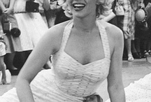 Norma Jeane / Undeniable beauty / by Danielle Robinson