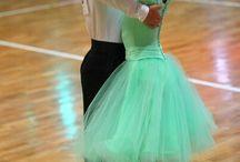 Бальные танцы дети