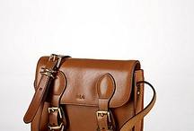 Bag it up. / by Nicole Rashid