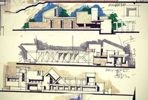 Sketches Architectural