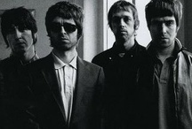 Oasis-Noel Gallagher-Liam Gallagher