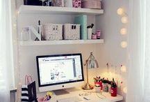 Office Room Inspiration