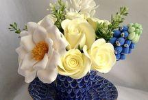 ручная работа / идеи,цветы,букеты,флористические композиции