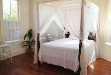 Master Bedroom / by Kristine Halsey