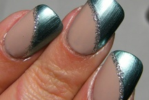 Nail Art / by Lisa Pannell Pitkin