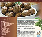 Brain Healthy Dinner Recipes / Brain Healthy Dinner Recipes