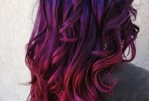 Włosy - hair
