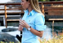Sleeve shirt outfit