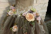 Elfen jurken