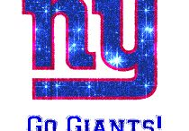 New York Giants or Bust. / by Kim Owen