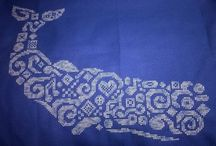 tapestry pattern✴︎SEA