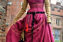 Dresses for Milady