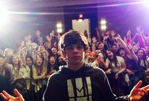 Hayes Grier☺️