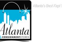 Atlanta Places You need to know / by Annsley Klehr