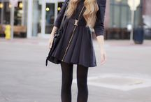 my style / by Meagan Staff-Bubela
