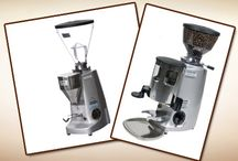 Mazzer Coffee Grinders / Reviews of the best Mazzer coffee grinders, as well as getting to know the company who builds them a bit better.