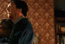 Sherlock&John