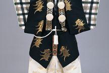 歌舞伎 衣裳