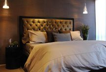 Bedrooms We Like / Great bedrooms for adults that want a bedroom to be functional fun places