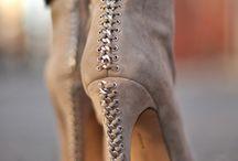 Women's fashion / by Kya Parker