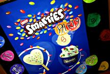 Smarties Party