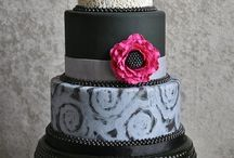 Cool Cakes / by Heather Dzioba