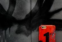 Numbers / iPhone6s/6に対応したデザイナーズスマートフォンケース