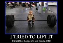 Haha funny stuff! / by Olivia Smith