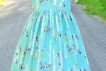 Dollys dresses
