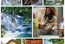 Dunn's River Falls and Bob Marley Mausoleum Combo