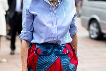 Carla Sozzani e Vogue Italia