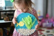 Art & Craft for kids