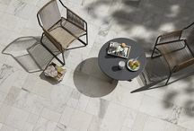 Outdoor Tiles / View our range of beautiful outdoor porcelains