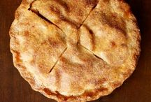 Eat // Pie / Pie and crumble recipes.