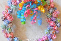 Birthday party ideas / by Alice Renee