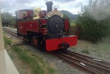 Welsh Highland Heritage
