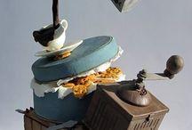 Gravity Cakes & Ideas