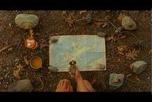 Films / by Luis S. Domingo