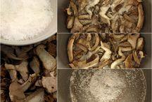 Fermentering / Fermentering, eller melkesyregjæring, får frem en helt unik smak, og mengder gode bakterier som bidrar til bedre helse