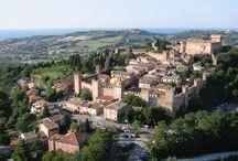 Borghi / Villages