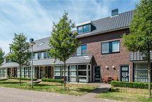 Verhuizen / by Willem de Vriend