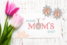 Mother's Day / Celebrate Mother's Day like never before. Shop our collections to get your Mom what she really wants this year!