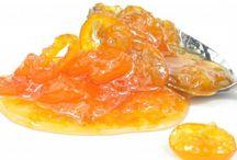 μαρμελάδες και γλυκά του κουταλιού