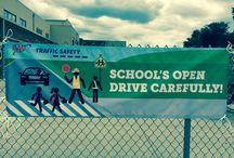 School Traffic Safety