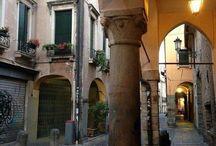 Padova un romantico capodanno