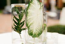 wedding reception: