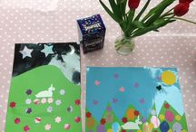 Easter Ideas / Easter arts and crafts
