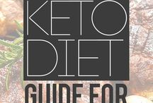 Eat Fat. Lose Weight / Ketogenic recipes